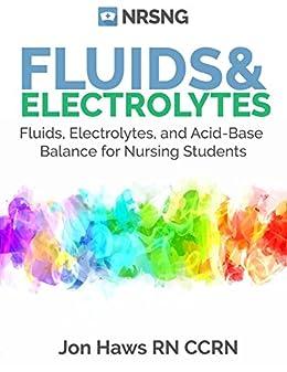 Fluids Electrolytes Acid Base Balance Questions ebook product image