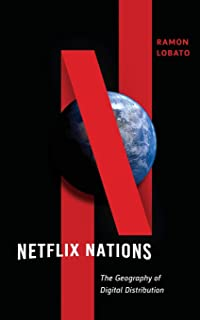 The Age of Netflix: Critical Essays on Streaming Media