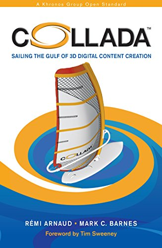 Download COLLADA: Sailing the Gulf of 3D Digital Content Creation Pdf