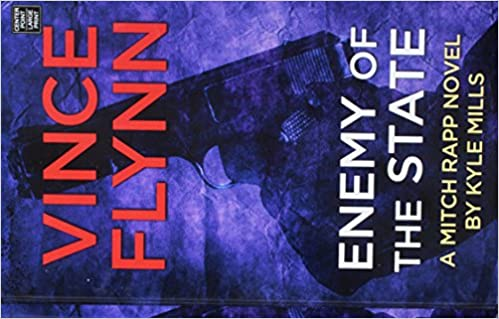 recipe: enemy of the state (a mitch rapp novel) [25]