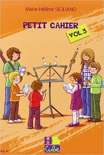 Télécharger en ligne Petit Cahier de Révision Vol.3 1er cycle 3e année pdf ebook