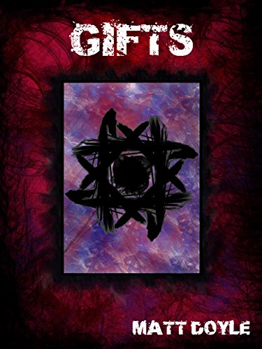 Gifts: The Spark Form Chronicles Book 3 by Matt Doyle | amazon.com