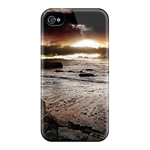 New Style Mwaerke Hard Case Cover For Iphone 4/4s- Amazing Nature by icecream design