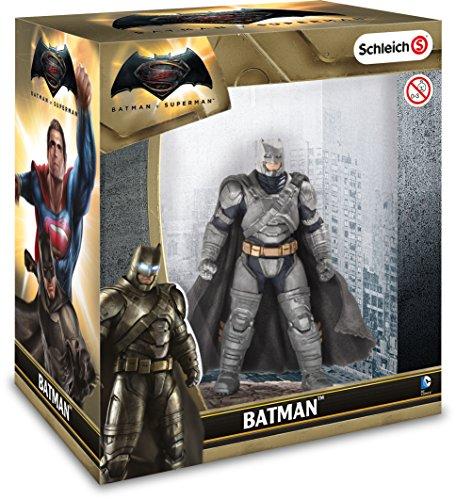 (Schleich North America Batman v Superman Batman Toy Figure)
