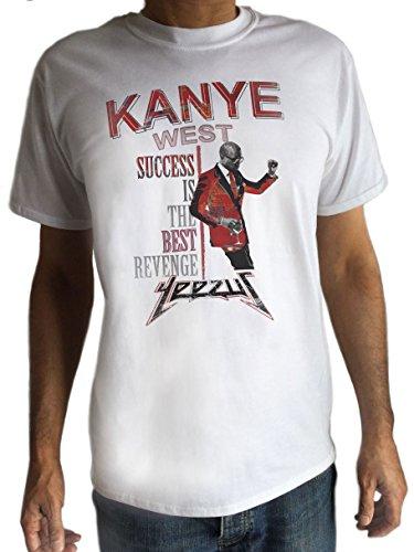 Irony Herren T-Shirt weiß weiß