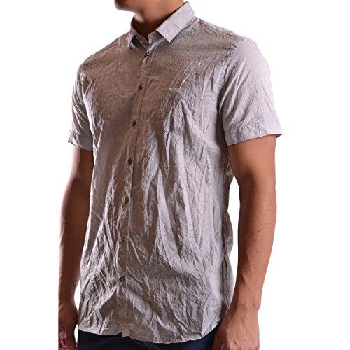 Neil Barrett Shirt PT3112 Gray by Neil Barrett (Image #2)