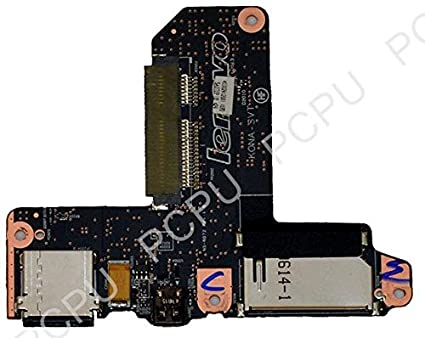 Amazon.com: 90004971 Lenovo Yoga 2 Pro 13 SSD Board ...
