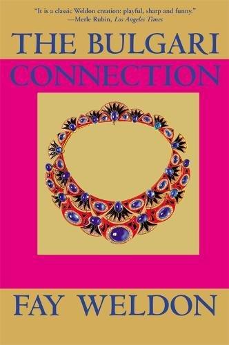 The Bulgari Connection (Weldon, - Buy Bulgari
