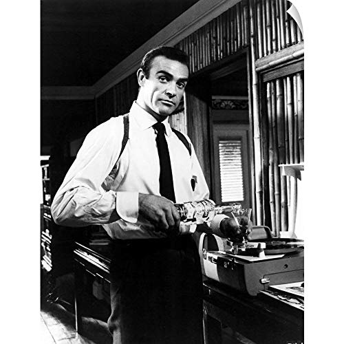 CANVAS ON DEMAND Dr. No, 1962