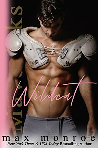 Wildcat (Mavericks Tackle Love Book 1)