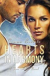 Hearts in Harmony (Five Senses series Book 2)