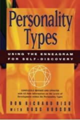 Personality Types Paperback