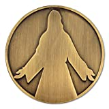 PinMart Jesus Christ Religious Easter Church Jewelery Lapel Pin