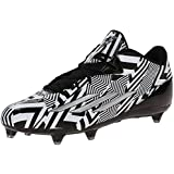 Adidas Filthyspeed md j Boy's Football Cleat Black/Silver/White