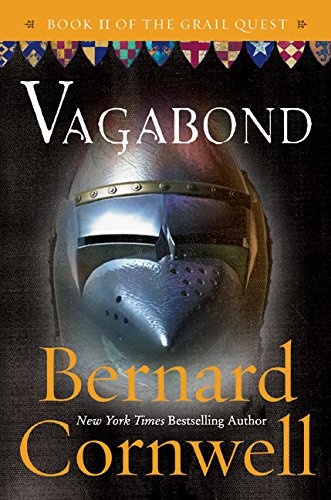 Vagabond (The Grail Quest, Book 2): A Novel for sale  Delivered anywhere in USA