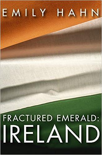 Book Fractured Emerald: Ireland