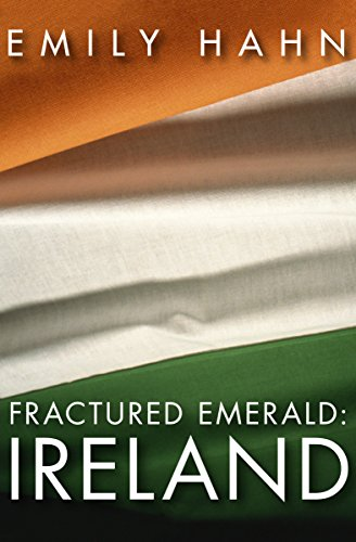 Fractured Emerald: Ireland cover