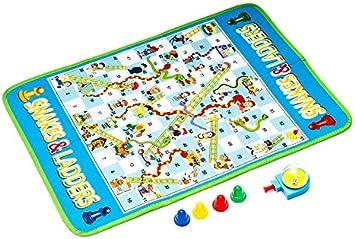 Devessport- Juegos Gigantes (PL Ociotrends PL2654): Amazon.es: Juguetes y juegos