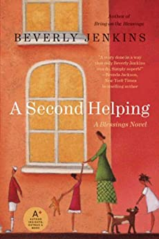 A Second Helping A Blessings Novel Kindle Edition By border=