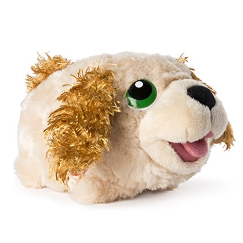 Chubby Puppies & Friends - Bumbling Puppies Plush - Cocker Spaniel -