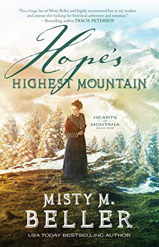 Image result for hope's highest mountain book cover