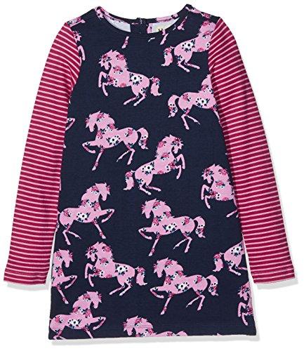 - Hatley Girls' Little Mod, Prancing Horses Moderate Dress 2