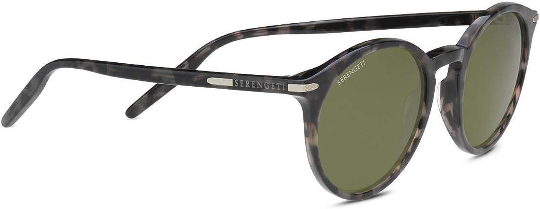 Serengeti Leonora 8842 gafas de sol polarizadas celuloide: Amazon ...