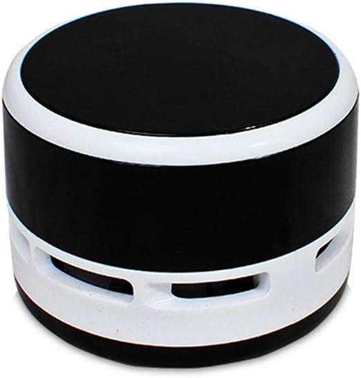 Mini aspiradora eléctrica sin cable escritorio Sweeper portátil de ...