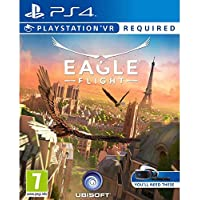 PS4 EAGLE FLIGHT (PLAYSTATION VR GAME)