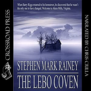 The Lebo Coven Audiobook