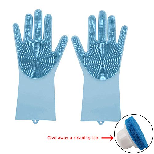 Join Ware Reusable Silicone Gloves Dishw...