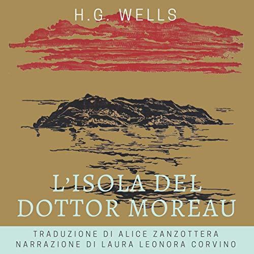 L'isola del dottor Moreau [The Island of Dr. Moreau]
