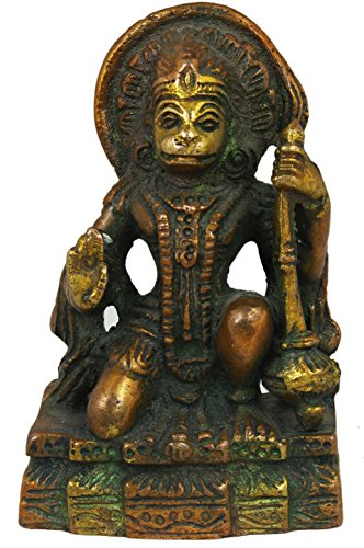 Hanuman Monkey God - 6