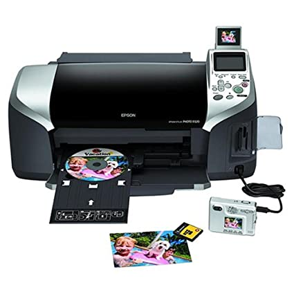 EPSON STYLUS R320 CD PRINTER DRIVER WINDOWS XP
