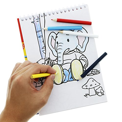 Magnetic Drawing Board for kids - Coloring Book for toddlers ...
