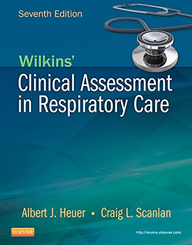 Wilkins' Clinical Assessment in Respiratory Care Pdf