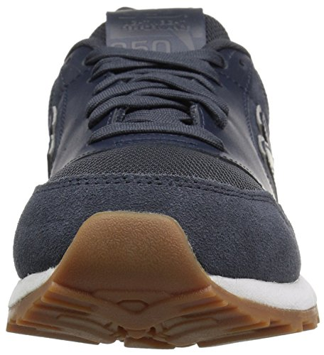 New Balance Mens 850 90s Running Sneaker Fashion, Navy, 9.5 D Us