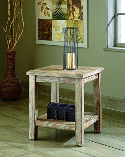 Ashley-Furniture-T500-302-Chair-Side-Vintage-Rustic-End-Table