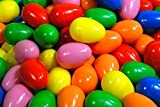 Plastic Easter Eggs Unfilled (1000 Count)