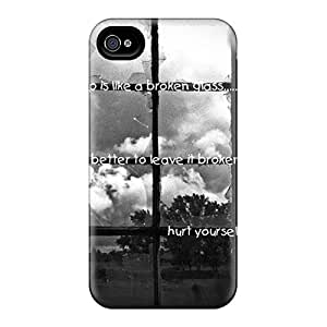 Cases Compatible With Iphone 4/4s/ Hot Protection Cases