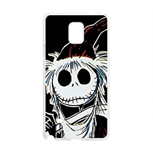 The nightmare berore christmas Case Cover For samsung galaxy Note4 Case