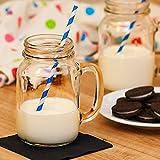 BarDrinkstuff-Mason-jar-bebiendo-vasos-20oz-568ml-pack-de-4-1-pinta-bebiendo-jarras-de-cerveza-casera-mermelada-de-jarra-vasos-tazas-de-cristal