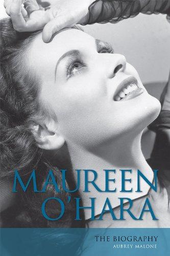 Maureen O'Hara: The Biography (Mask Classics)