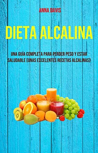 Recetas dieta alcalina para adelgazar