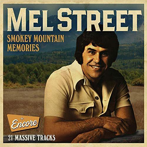 Smokey Mountain Memories - 21 Massive Tracks ()
