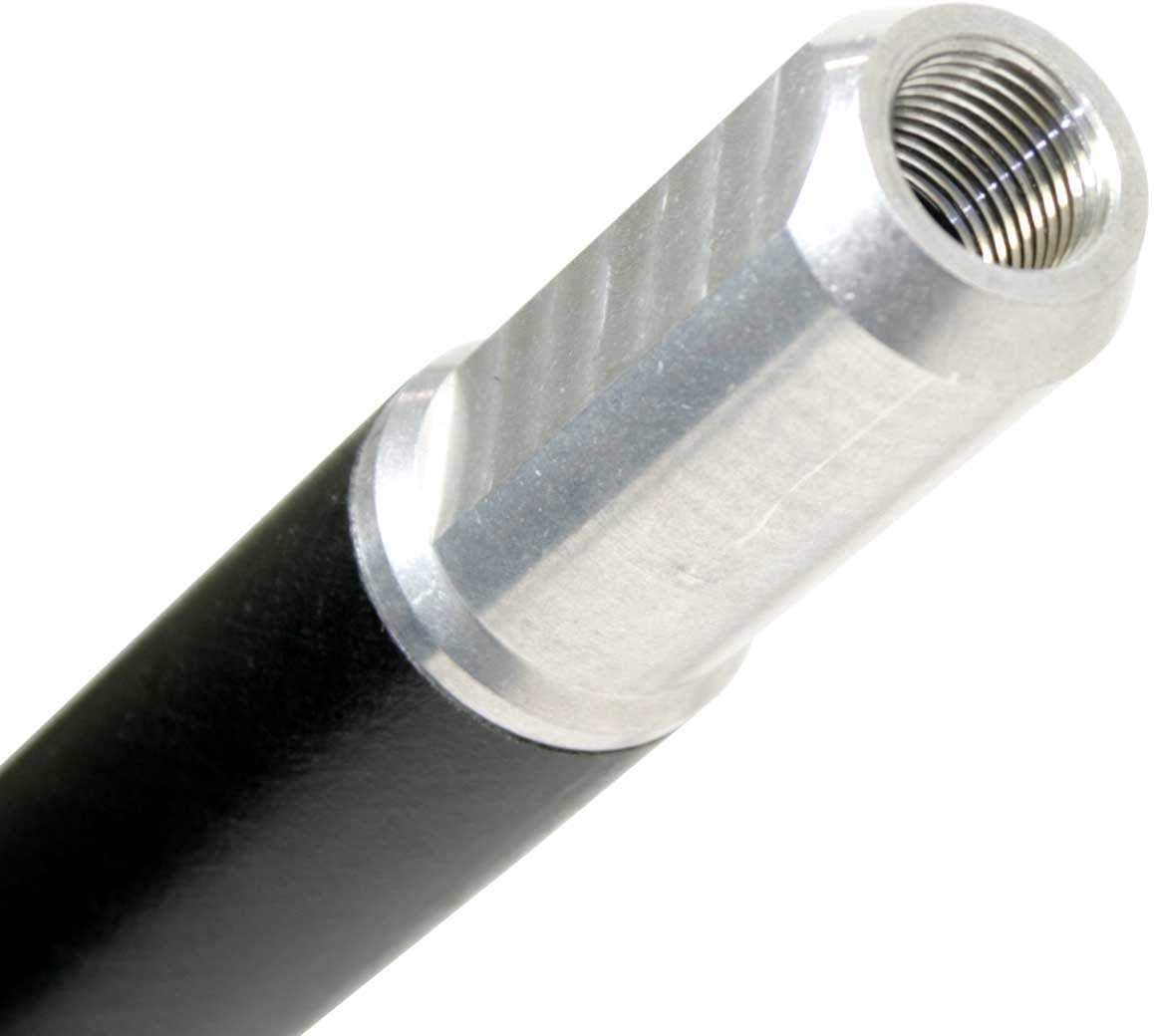 TapeTech Fiberglass Handle with Corner Applicator Adapter FHTT//CAA-TT