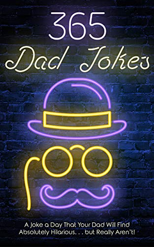 365 Dad jokes absolutely hilarious ebook product image