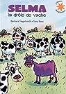 Selma, la drôle de vache par Nagelsmith