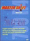 Master Shift GM 700 R4/4L60 Transmission Teardown, Inspection & Rebuild