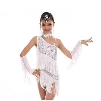 Peng sounded Traje de Baile de Tango Tema para niños, niñas ...